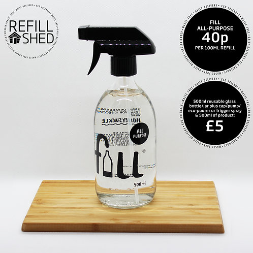 FILL - All-Purpose Cleaner
