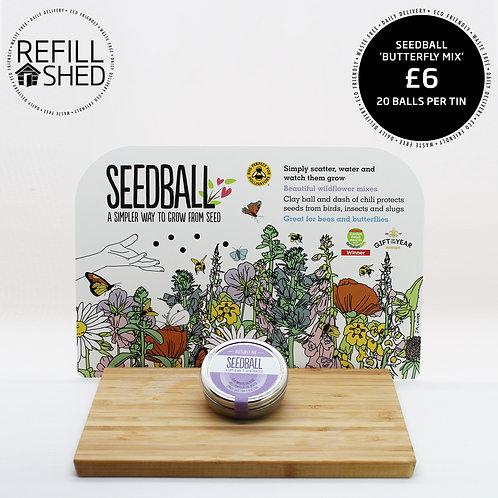 Seedballs 'Butterfly Mix'