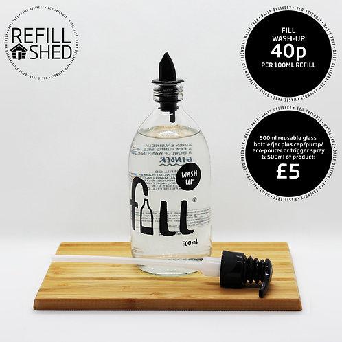 FILL - Washing Up Liquid