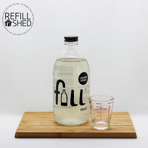 FILL - Laundry Liquid