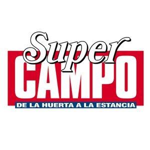 Logo Revista Super Campo
