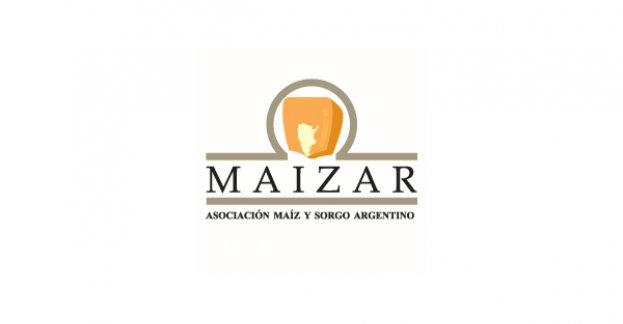 Logo Maizar