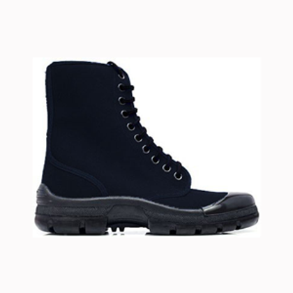 GUARD Safety Shoes - Black