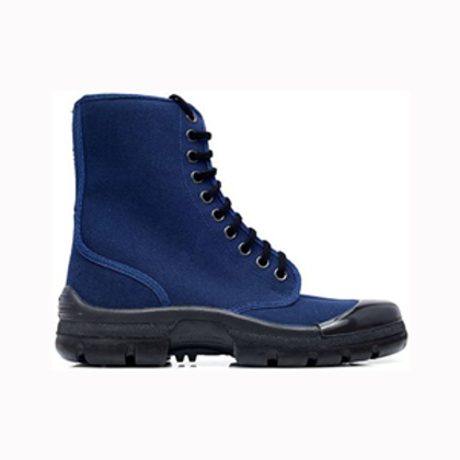 GUARD Safety Shoes - Navy