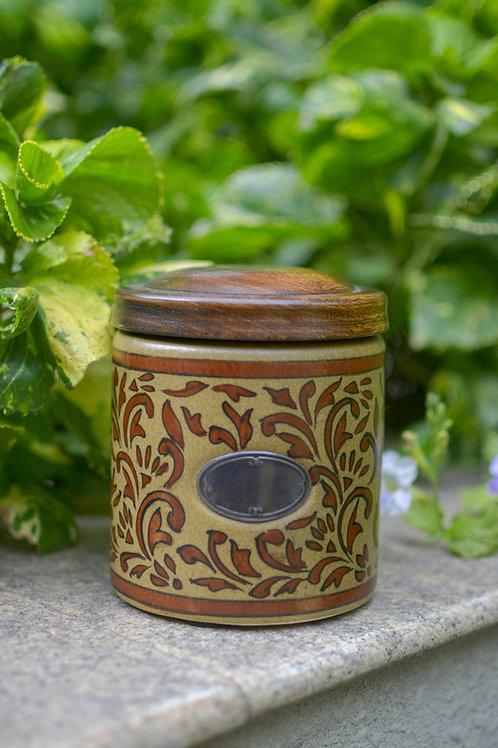 Oberyn Jar