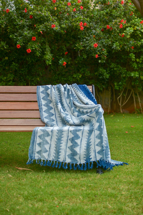 Sedna Throw