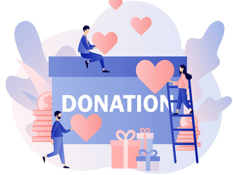 Year-End Giving in the time of COVID-19: A Guide