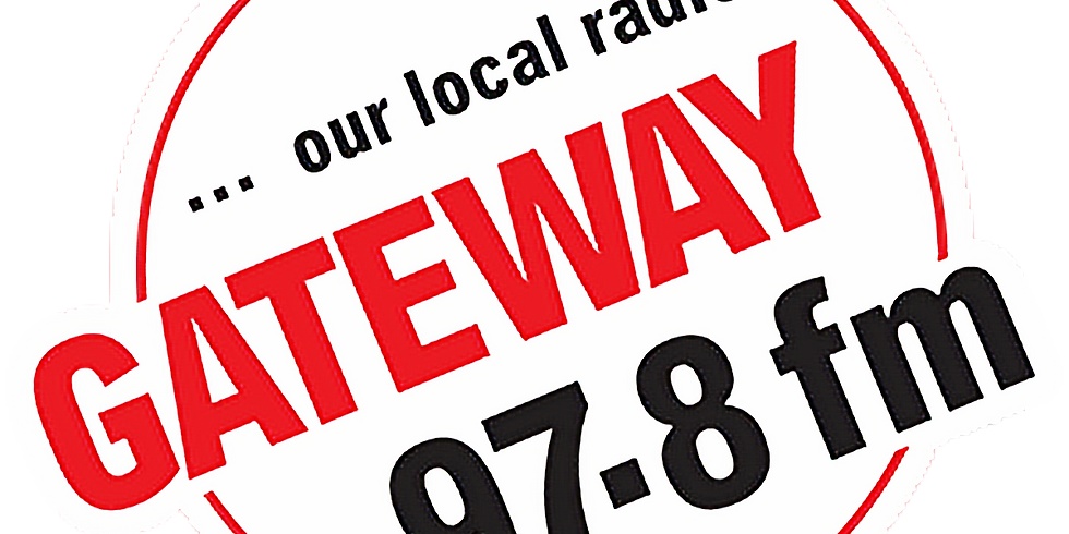 Antonia Grace Live on Gateway Radio, BASILDON, UK