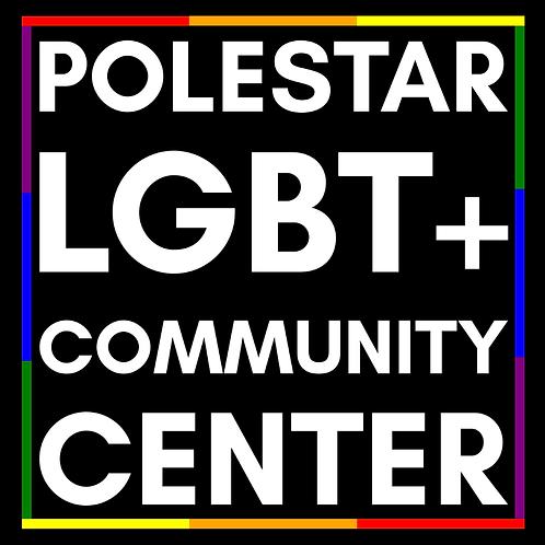 Polestar Sticker