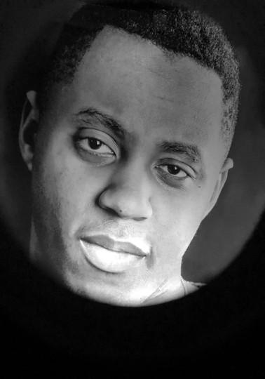 Terrence Portrait