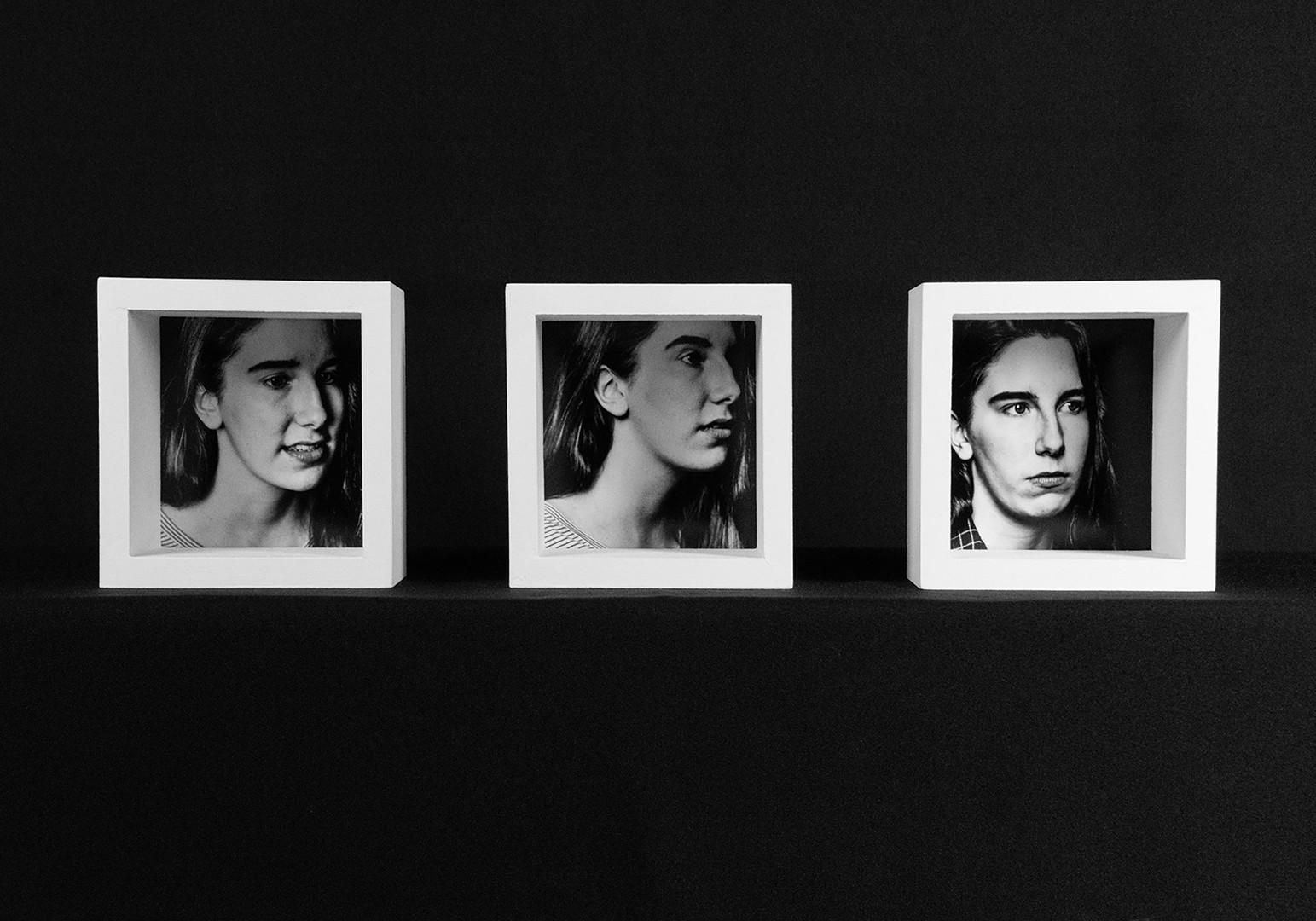 Meagan Emotions