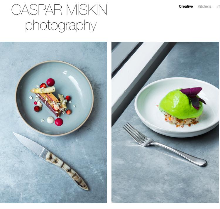 Caspar Miskin