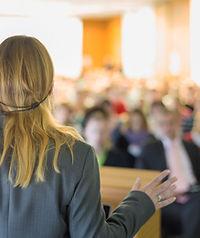 formation prise de parole en public