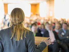 Sustainability Showcase Features Speakers (Fridays @ HUB)