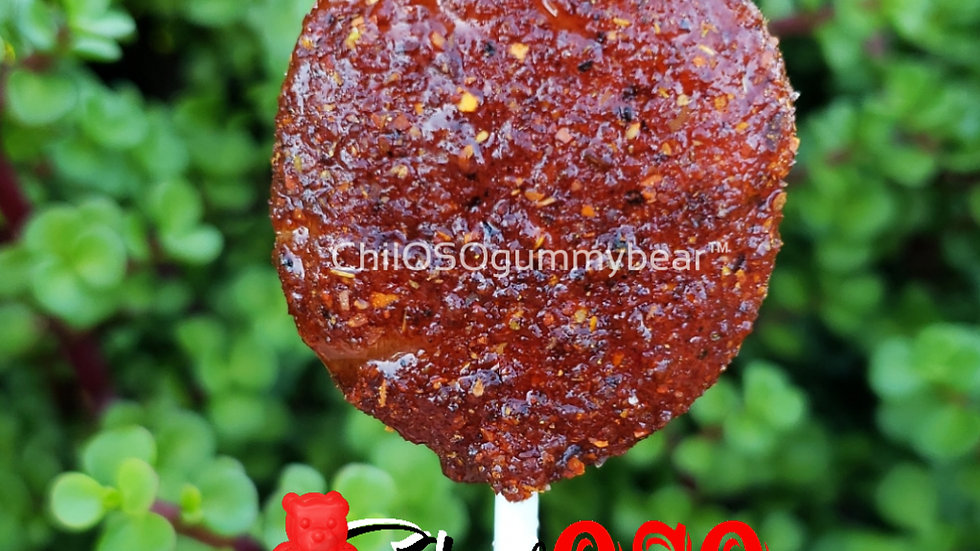 ChilOSO Fruit Paletas