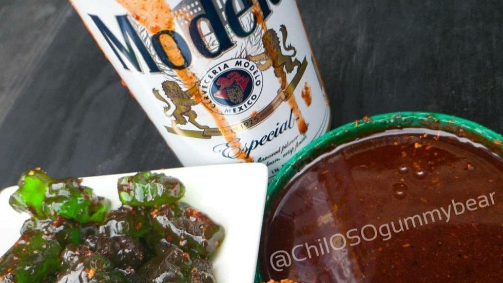 ChilOSO Miche Sauce