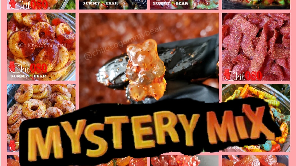 ChilOSO Mystery Mix