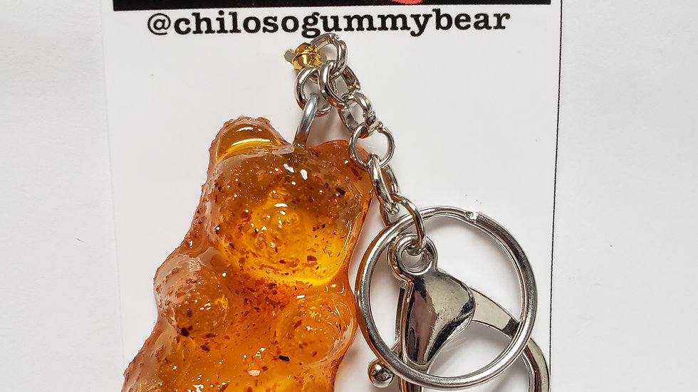 ChilOSO Key Chains