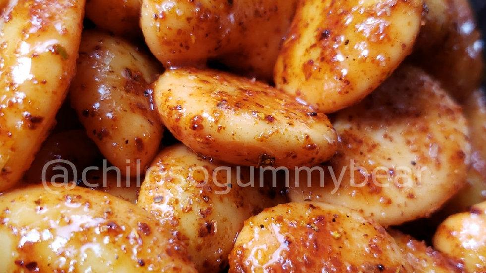 Spicy Manguitos