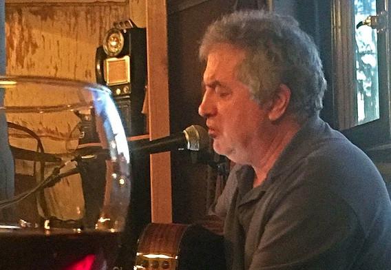 Bob at O'Toole's 03192015.jpg