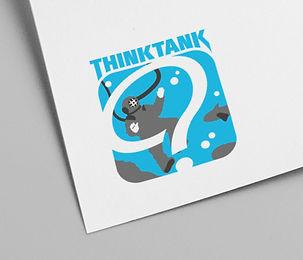 Quaero's ThinkTank logo
