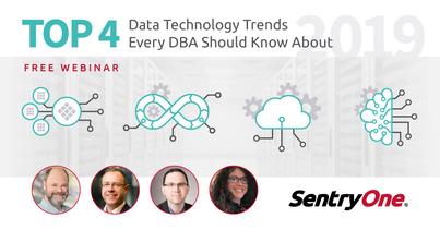 Webinar: Top 4 Trends