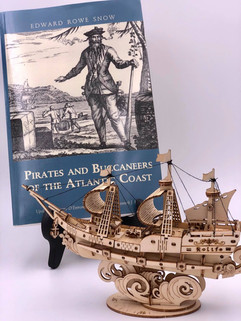 On the subject of Pirates...