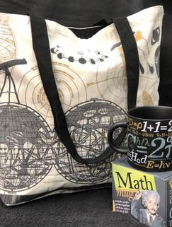Totes & Mugs