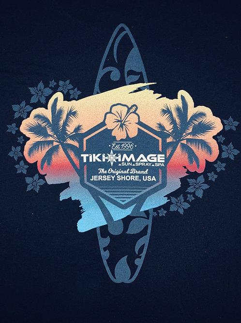 Summer Logo Tee