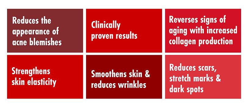 Tiki Image Tanning Salon red light benefits