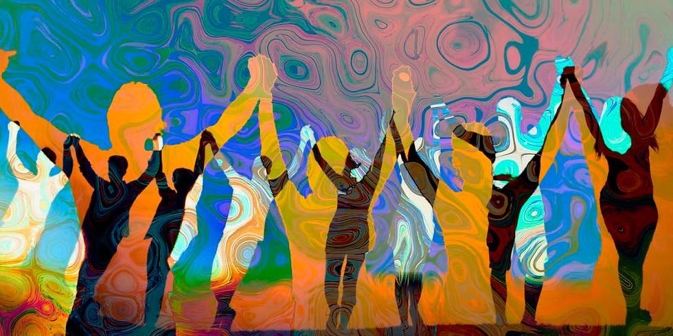 Psychedelic Professionals Meet: Denver