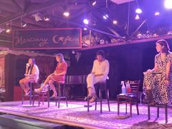 Women in Psychedelics Panel
