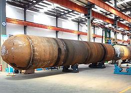 QSC LPG DOT mc 331 tank propane