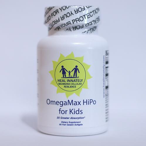 OmegaMax HiPo Kids
