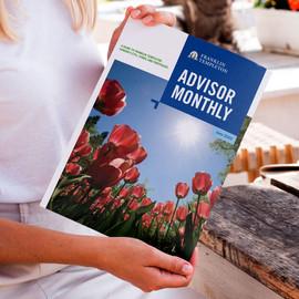 Canada Advisor Monthly, English