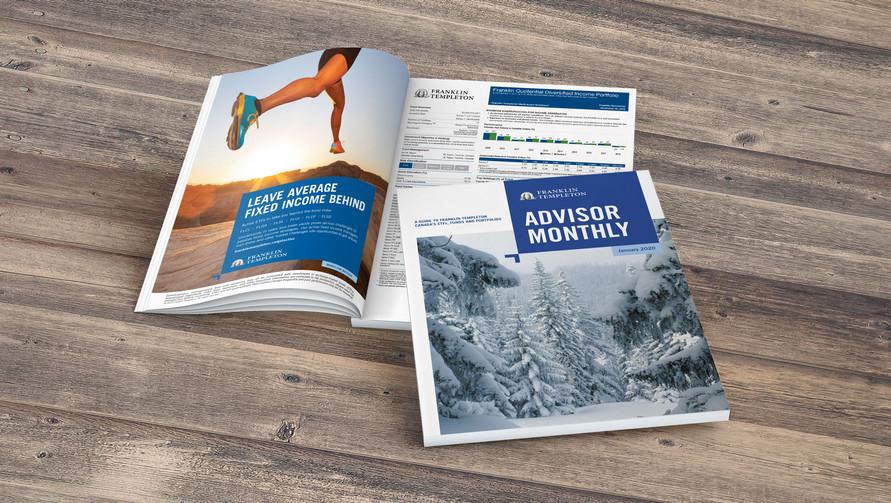 Canada Advisor Monthly