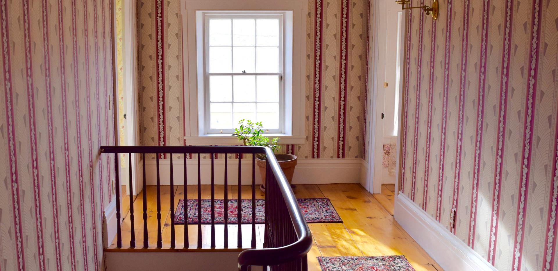 Interior - Kingston Place