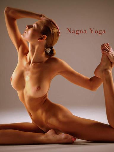 Nagna Yoga, Kundalini.jpg