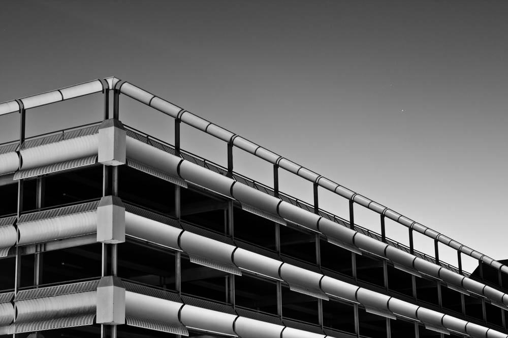 City West Car Park, Canberra