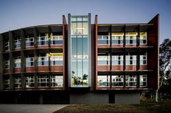 The Crawford School, ANU