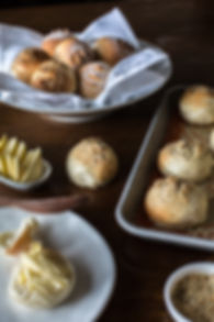 Homemade, fresh bread, nathan Lanham Cat