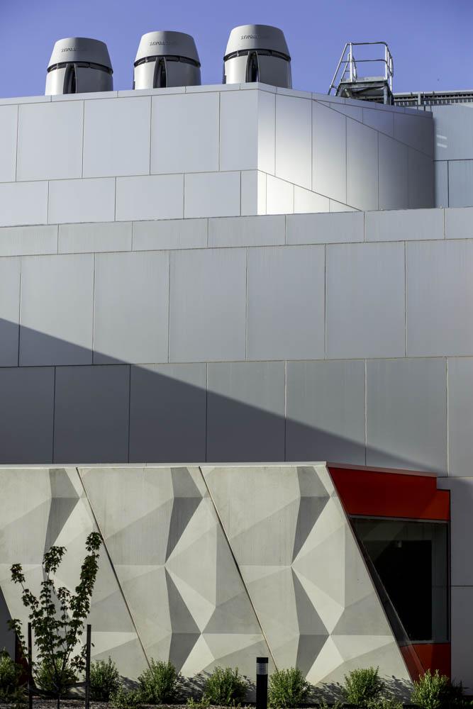 Building 136, ANU