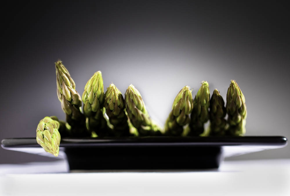 Asparagus, nathan lanham, photography, C