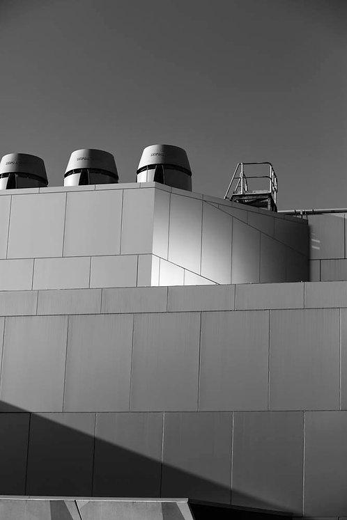 136, Building, ANU, Canberra - 2