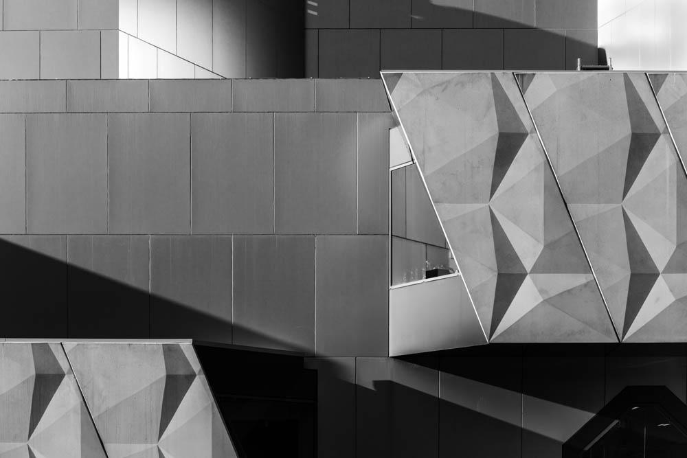 Building 136 ANU, Canberra