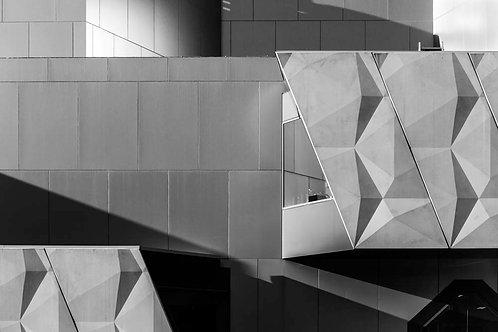 136, Building, ANU, Canberra - 1