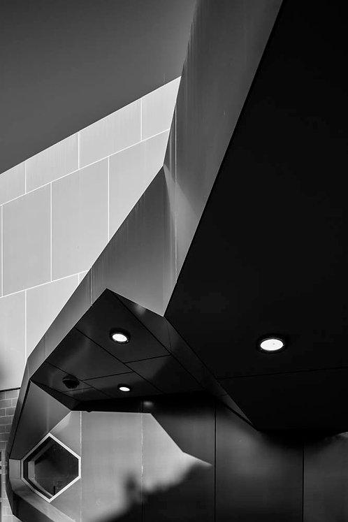 136, Building, ANU, Canberra - 3