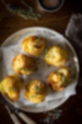 Crispy potato, corporate buffet