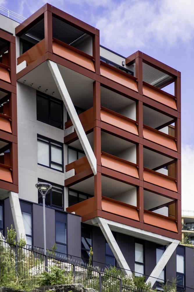 Antias Apartments, Sydney