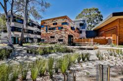 Frank Fenner Building, ANU, Canberra